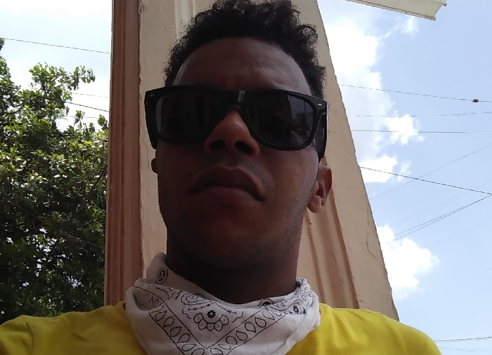 Joven discapacitado arrestado el 11J ha enfermado varias veces en prisión