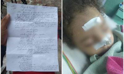 Madrasta dio golpiza a niña de cuatro años en Camagüey y continúa libre