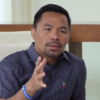 Manny Pacquiao se retira