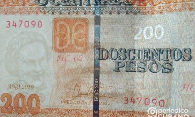 Nota oficial del Banco Central de Cuba informa sobre emisión de nuevos billetes