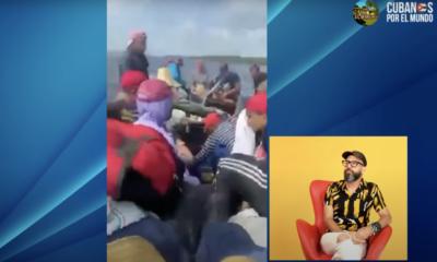 Noticias de Cuba más leídas hoy: Otaola sobre posible éxodo masivo de cubanos