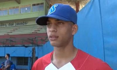 Pelotero cubano abandona equipo Cuba sub-23 en México