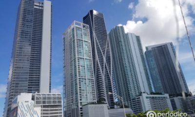 Precio promedio de la vivienda en Miami supera al de Los Ángeles