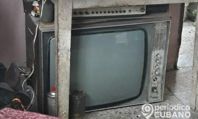 Prevén apagón parcial de la televisión analógica en el occidente cubano
