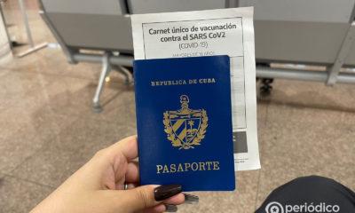 ¿Qué hacer con el pasaporte cubano vencido tras la apertura de trámites?