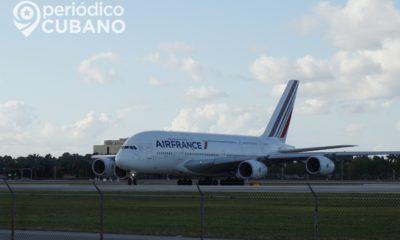Vuelos a Cuba hoy: Air France ofrece nuevos vuelos turísticos a la cayería norte de Cuba