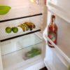 """Así es un refrigerador surtido bajo la consigna de """"Patria o Muerte"""""""