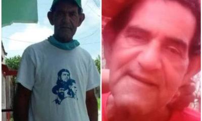 Buscan a un anciano extraviado en La Habana desde el pasado domingo