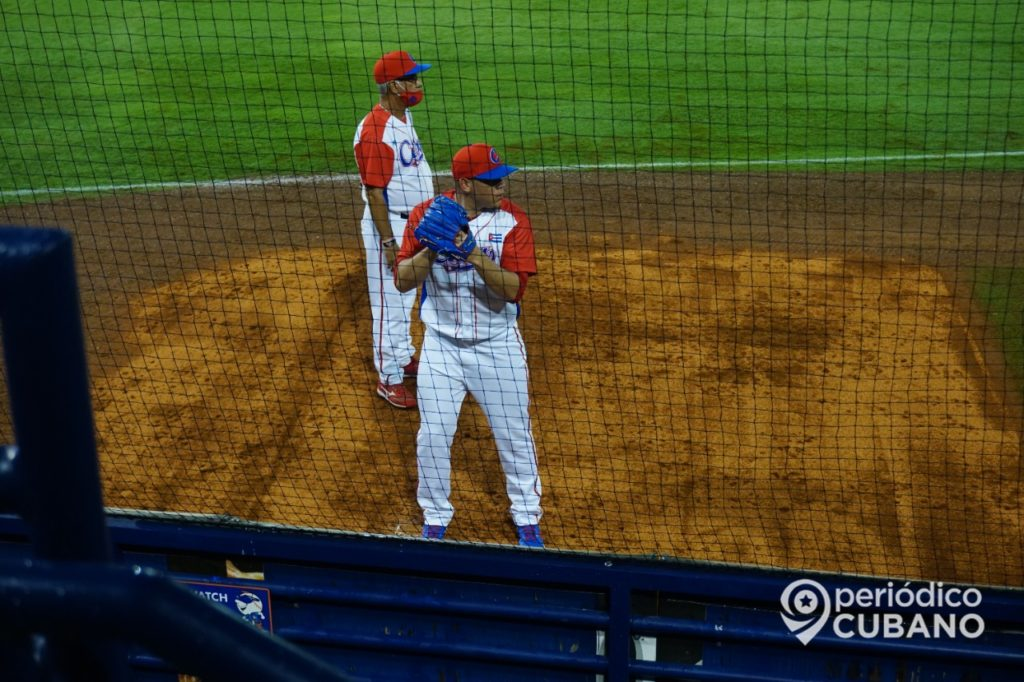 Comisionado de béisbol reitera veto para los peloteros que abandonen un equipo Cuba