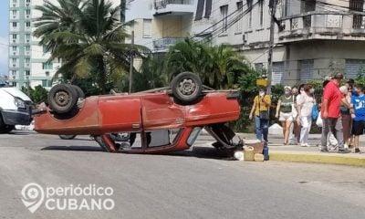 Cuba registró 303 muertes en accidentes de tránsito entre enero y agosto