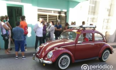 Cuba registró más de 200.000 contagios de COVID-19 durante septiembre