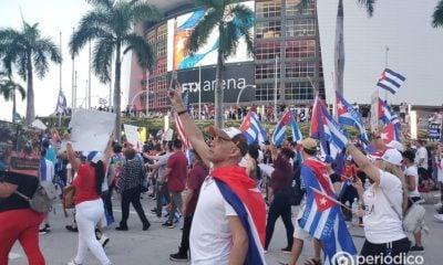 Cubanos en más de 40 ciudades en el extranjero listo para apoyar la marcha del 15N