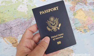 EEUU emite primer pasaporte con género X