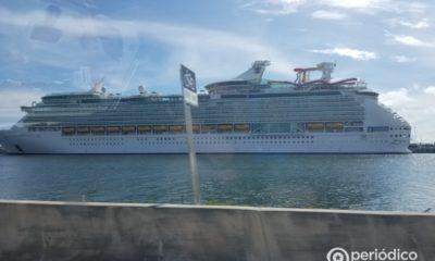 El viaje en crucero más largo del mundo saldrá desde Miami