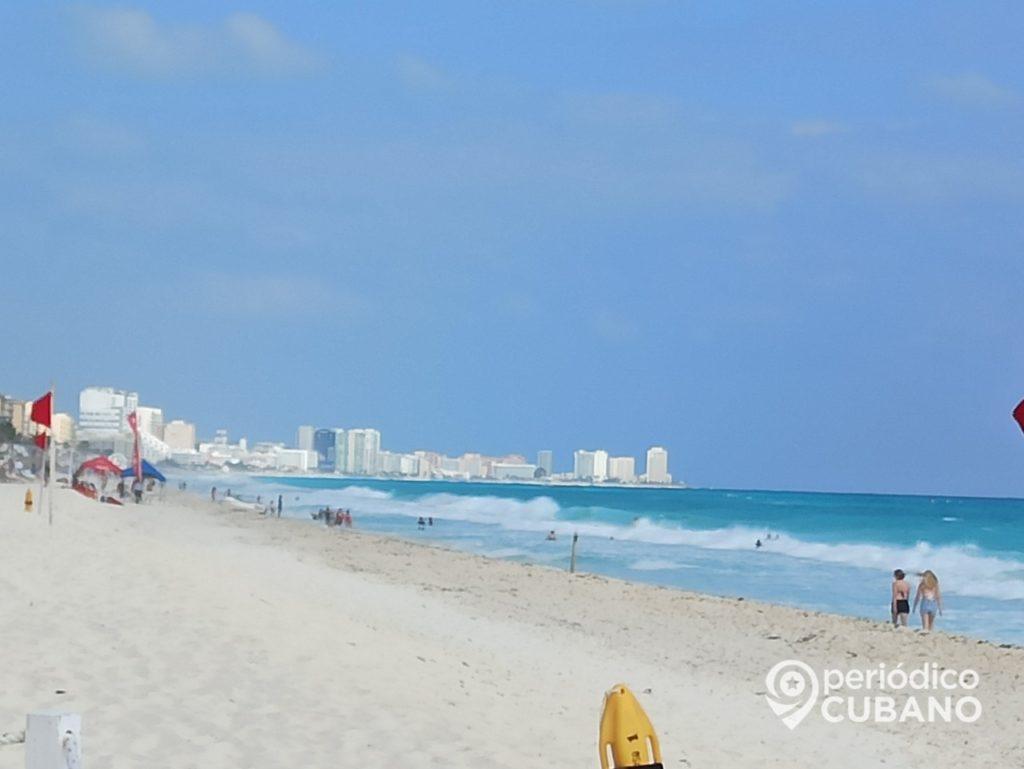 Inician vuelos chárters de Cancún a Varadero
