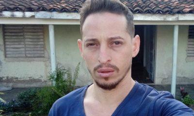 Joven opositor es condenado a tres años de prisión por participar en las protestas del 11J
