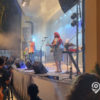 Leoni Torres y Cimafunk concierto en Miami (26)