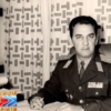 Muere el general de brigada Manuel Fernández Falcón