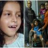 Niña cubana Ashlin Naara necesita ayuda para acceder a un nuevo tratamiento médico