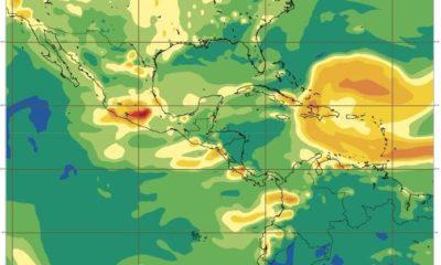Noticias de Cuba más leídas hoy: Nube de polvo del Sahara