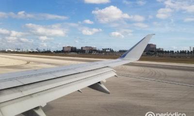 Nuevo vuelo chárter a Cuba saldrá desde EEUU el 19 de octubre