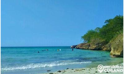 Playa de Jibacoa. (Imagen de referencia: Periódico Cubano)