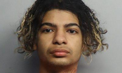 Arrestan a tres jóvenes en Florida tras racha de robos a mano armada