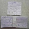 dibujo de tarjeta MLC